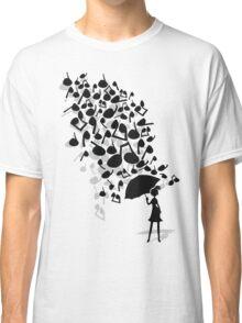 Singin' in the Rain Classic T-Shirt