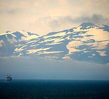 Adventure by sea by Arron Hogg