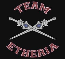 Team Etheria by RussJericho23