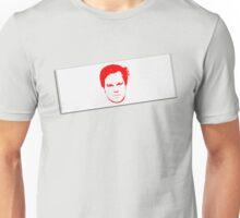 Dexter Blood Slide Unisex T-Shirt