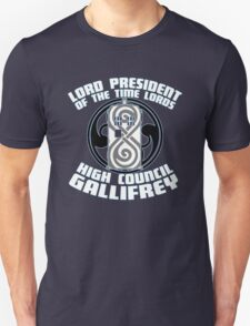 Lord President T-Shirt