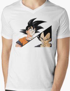 Rivals Mens V-Neck T-Shirt
