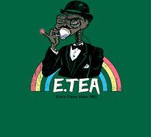 E.Tea Unisex T-Shirt
