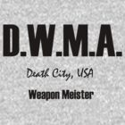 DWMA-Meister  by avatarem