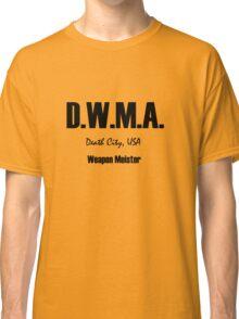 DWMA-Meister  Classic T-Shirt