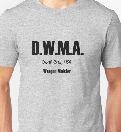 DWMA-Meister  Unisex T-Shirt