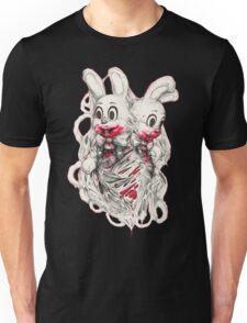 robbie robbie Unisex T-Shirt