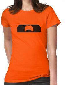 Silhou Range - Box One of X  Womens Fitted T-Shirt