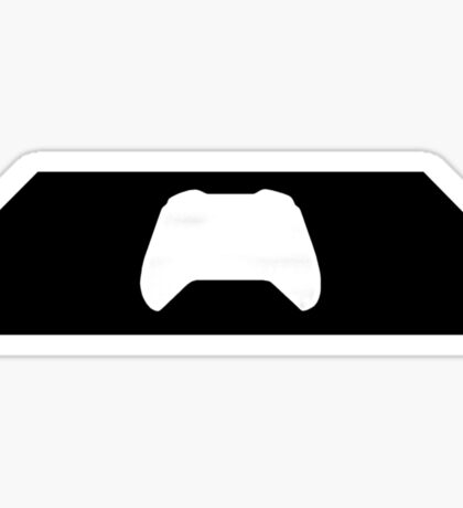 Silhou Range - Box One of X  Sticker
