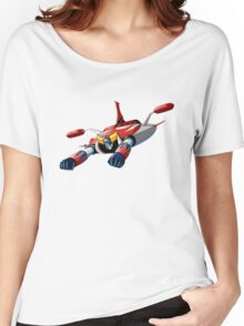 Actarus UFO Robot Women's Relaxed Fit T-Shirt