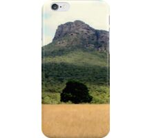 Dunkeld iPhone Case/Skin
