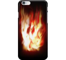 Fired Up Phone Case iPhone Case/Skin