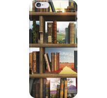 StoryWorld iPhone Case/Skin