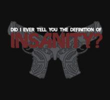 Insanity v3 by Cattleprod