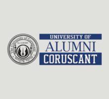 University of Coruscant Alumni by wmjohnson007