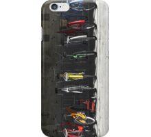 Bike Rack iPhone Case/Skin