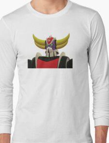 Goldrake  Long Sleeve T-Shirt