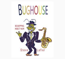 Bughouse T by Steve Lafler