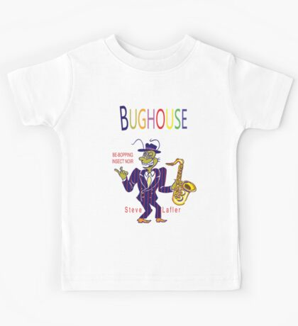 Bughouse T Kids Tee