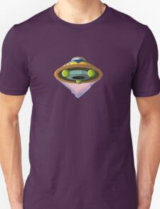 Alcor Kojii Unisex T-Shirt