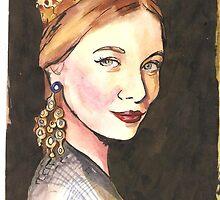 Fashion like lifestyle: Dolce Gabbana by Irina Moiseenko