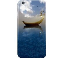 Narcissism iPhone Case/Skin