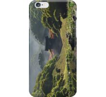 The Temple of Perpetual Autumn iPhone Case/Skin