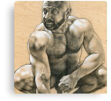 """Penumbra 2"" Canvas Print"