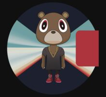 Yeezus CD II by Degausser