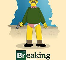 Breaking Ned by Loftworks