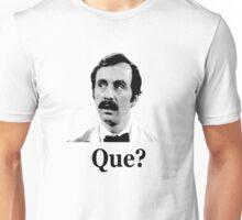 Manuel Que? Unisex T-Shirt