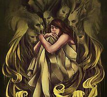 Nature of Evil by Nicole Cruz-Ramos