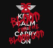 Khorne Graffiti Unisex T-Shirt