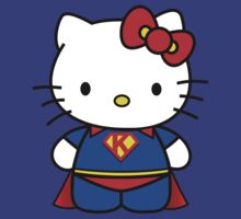 Super Kitty! by LimeCrumpets