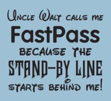 Running with Uncle Walt by SpokenJB