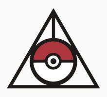 Pokemon Hollows by Moiruccia