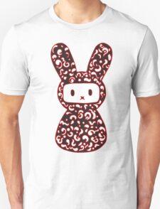 Ninja Rabbit T-Shirt