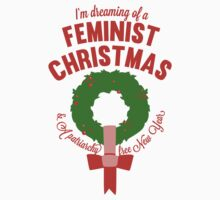 Feminist Christmas by Look Human