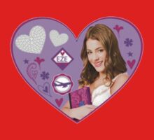 Violetta 2 Heart by STECAS