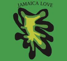 Jamaican  by Rdec