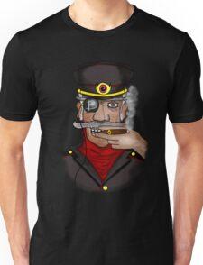 Martial Unisex T-Shirt