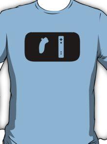 Silhou Range - We, You, Play T-Shirt
