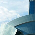 Glass Building by rhamm
