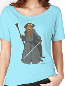 GandAlf Women's Relaxed Fit T-Shirt