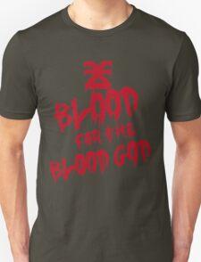 Khorne Graffiti Plain T-Shirt