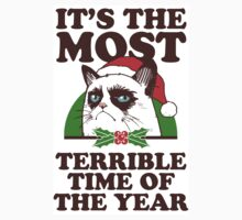 Its The Most Terrible Time Of The Year by Look Human