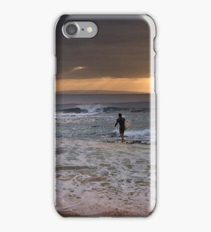 7:40 AM Hawaii Time iPhone Case/Skin