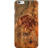 Clock Work iPhone Case/Skin