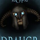 Beware of Draugr by Commandant