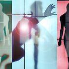 Body Language 7 by Igor Shrayer